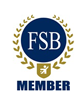 Federation of Small Businesses Logo - Link to website