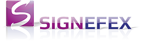Signefex.co.uk Logo
